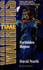 Time Warriors #2 - Forbidden Region
