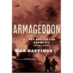 Armageddon - The Battle for Germany, 1944-1945