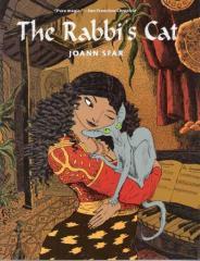 Rabbi's Cat, The
