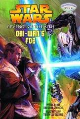 Star Wars - Jedi Readers Step 4, Obi-Wan's Foe