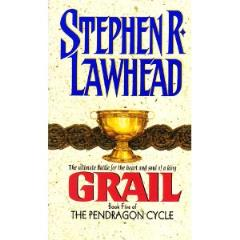 Pendragon Cycle, The #5 - Grail