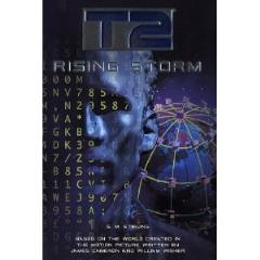 T2 - Rising Storm
