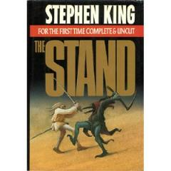 Stand, The - The Complete & Uncut Edition