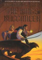 Krondor's Sons #2 - The King's Buccaneer