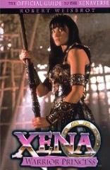 Xena - Warrior Princes, The Official Guide to the Xenaverse