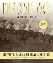 Civil War, The - An Illustrated History