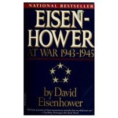 Eisenhower - At War 1943-1945