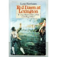 Red Dawn at Lexington