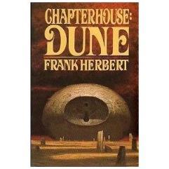 Chapterhouse - Dune