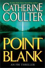 FBI Thriller #10 - Point Blank