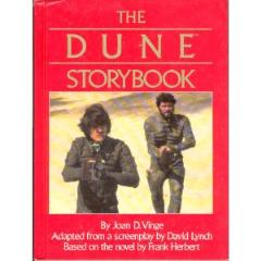 Dune Storybook, The