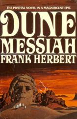 Dune Trilogy, The #2 - Dune Messiah