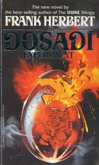 ConSentiency Universe #2 - The Dosadi Experiment