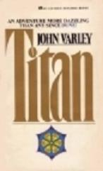 Gaea Trilogy #1 - Titan