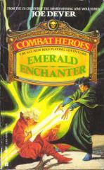 Emerald Enchanter