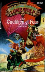 Cauldron of Fear, The