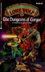 Dungeons of Torgar, The