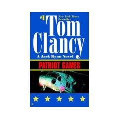 Patriot Games - A Jack Ryan Novel
