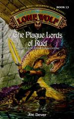 Plague Lords of Ruel, The