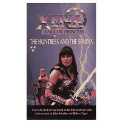 Xena - Huntress and the Sphinx, The
