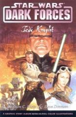 Vol. 3 - Jedi Knight