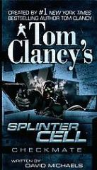 Tom Clancy's Splinter Cell #3 - Checkmate