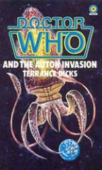 Auton Invasion, The