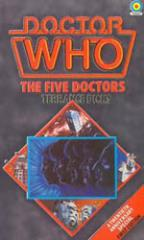 Five Doctors, The