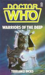 Warriors of the Deep