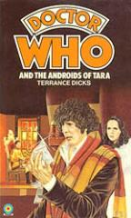 Androids of Tara, The