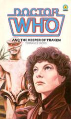 Keeper of Traken, The
