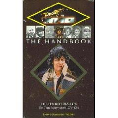 Handbook, The - The Fourth Doctor