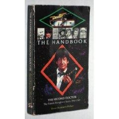 Handbook, The - The Second Doctor