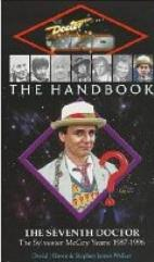 Handbook, The - The Seventh Doctor
