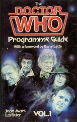 Programme Guide #1 - The Programmes