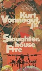 Slaughterhouse-Five (1971 Printing)