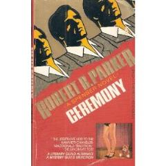 Ceremony - A Spenser Novel