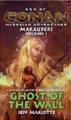 Marauders #1 - Ghost of the Wall