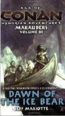 Marauders #3 - Dawn of the Ice Bear