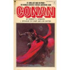 Conan (1967 Printing)