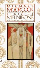 Elric #1 - Elric of Melnibone