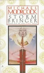 Elric #6 - Stormbringer