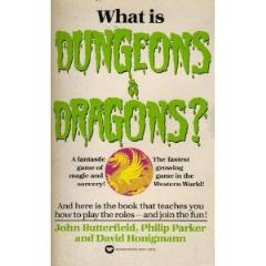 What is Dungeons & Dragons?