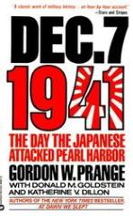 Dec. 7, 1941 - The Day the Japanese Attacked Pearl Harbor