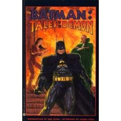 Batman - Tales of the Demon