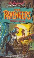 Ravengers, The