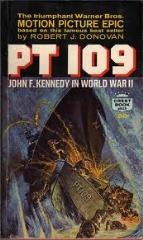 PT 109 - John F. Kennedy in World War II