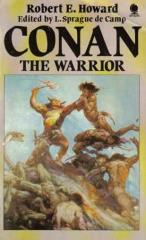 Conan the Warrior