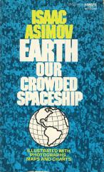 Earth - Our Crowded Spaceship