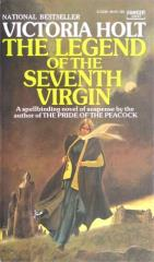 Legend of the Seventh Virgin, The